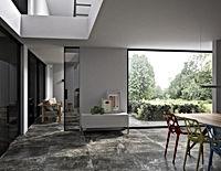 RAK Ceramics Fusion Stone Stone Effect Porcelain Floor Tile