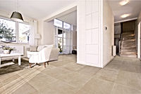 Organic Resin Porcelain Floor Tile