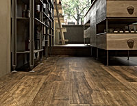 RAK Ceramics Hard Wood Wood Effect Porcelain Floor Tile