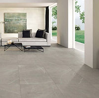 Large Marble Stone Effect Porcelain Floor and Wall Tile