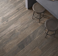 RAK Ceramics Circle Wood Wood Effect Porcelain Floor Tile