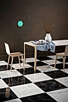 Marazzi Allmarble Marble Stone Effect Porcelain Floor Tile
