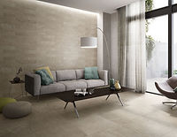 RAK Ceramics Shine Stone Stone Effect Porcelain Floor and Wall Tile