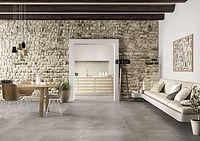 Marazzi Memento Concrete Effect Porcelain Floor Tile