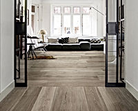 Marazzi Treverkmust Wood Effect Porcelain Floor Tiles