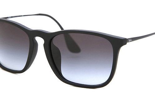 Ray-Ban 4187F Chris Sunglasses