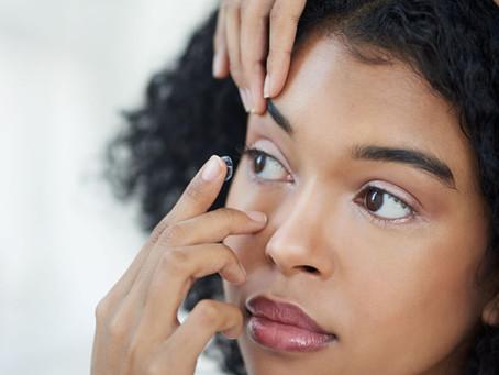 Do's & Don'ts of Contact Lenses