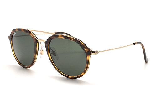 Ray-Ban 4253 Double Bridge Sunglasses