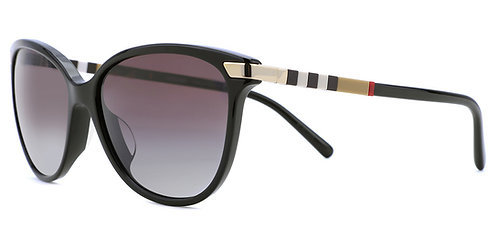 Burberry BE4216F Alternate Fit Sunglasses (Women)