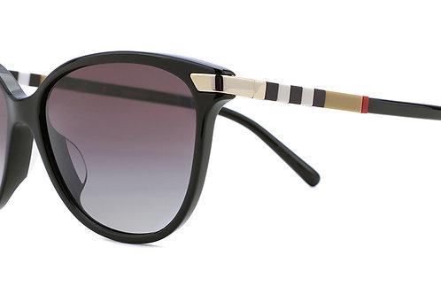 Burberry BE4216F Alternate Fit Sunglasses (Women)