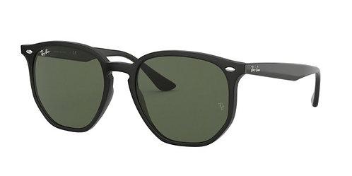Ray-Ban 4306F Hexagonal Sunglasses