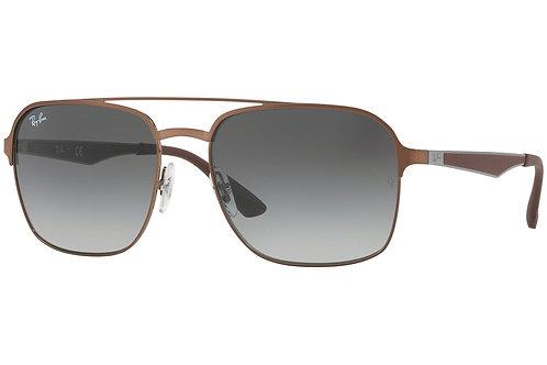 Ray-Ban 3570 Gradient Sunglasses