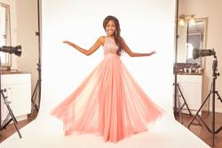 Miss Black Hawaii Photoshoot