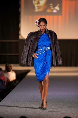 Goodwill Goes Glam Runway Show