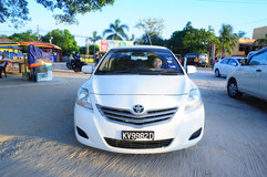 Road Trip in Langkawi