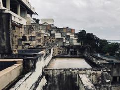 Abandoned Hyatt Hotel in Phuket Thailand