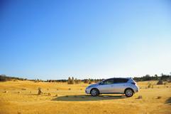 Roadtrip around Western Australia