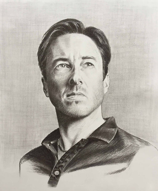 psfaulkner-self-portrait-charcoal-nitram