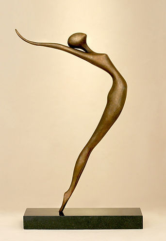 reaching-back-bronze-sculpture--contempo