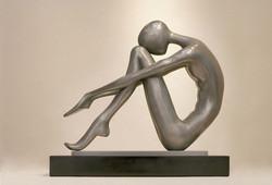 Sculpture Jéune Homme