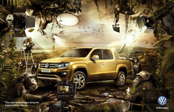 Amarok Monkeys ENG