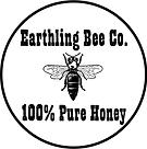Earthling Circle Logo WHITE BACKGROUND V