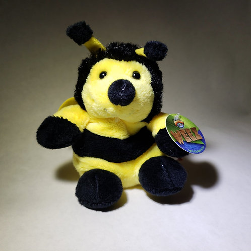 Bee Plush Collectible