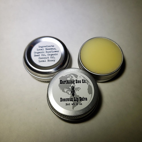 Beeswax Lip Salve Original