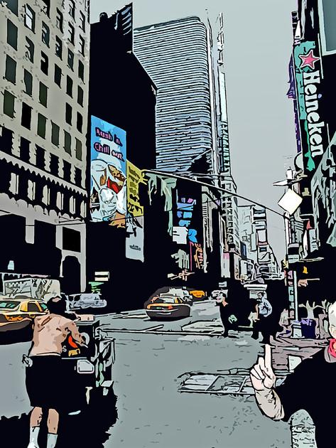 .New York. 2001