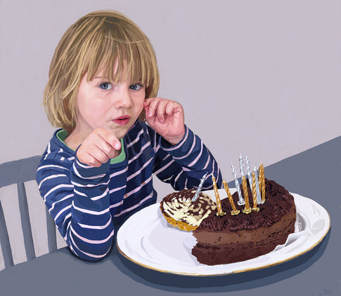 Myrtle's Birthday