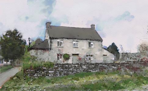 Scillies' Cottage