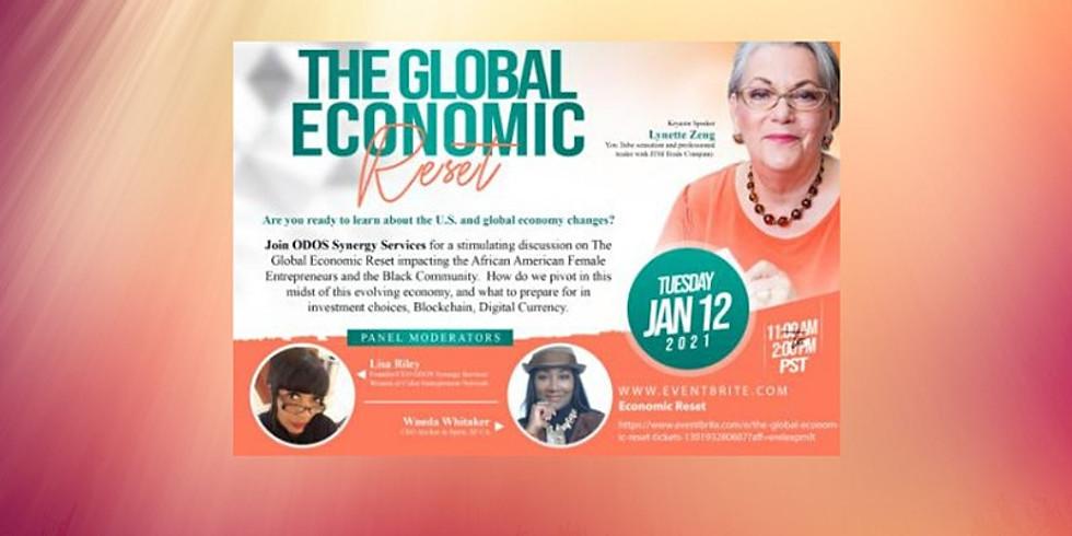 The Global Economic Reset