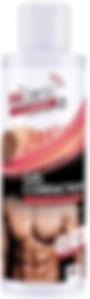 ABSONIC Turbo Gel conducteur pour électrostimulation - Ceinture abdos