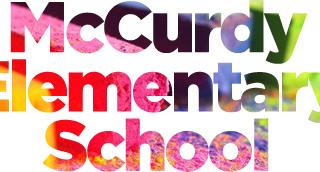 McCurdy Elementary Partnership Logo