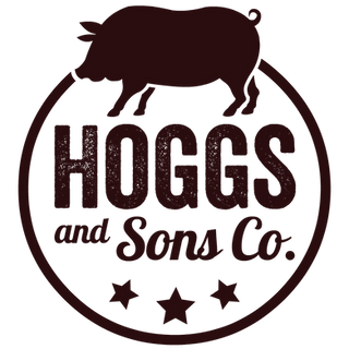 Round Hoggs and Sons Co Logo