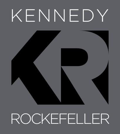 Kennedy Rockefeller Logo