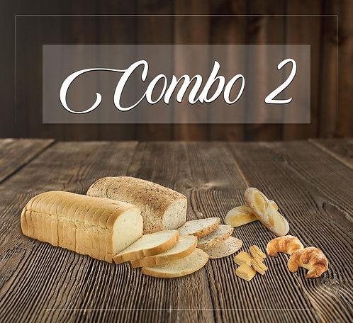 COMBO 2 FAMILIAR