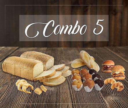 COMBO 5 FAMILIAR