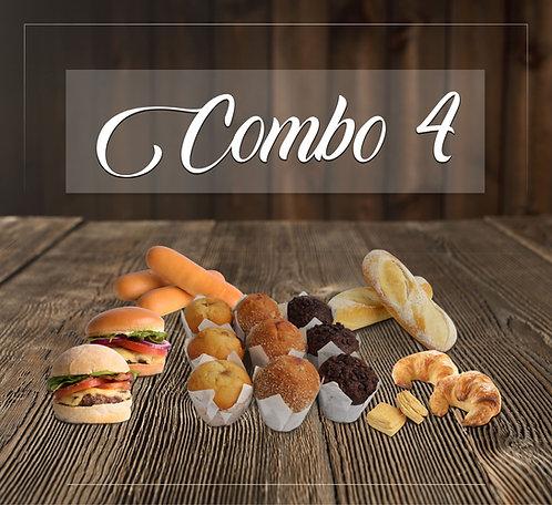 COMBO 4 FAMILIAR