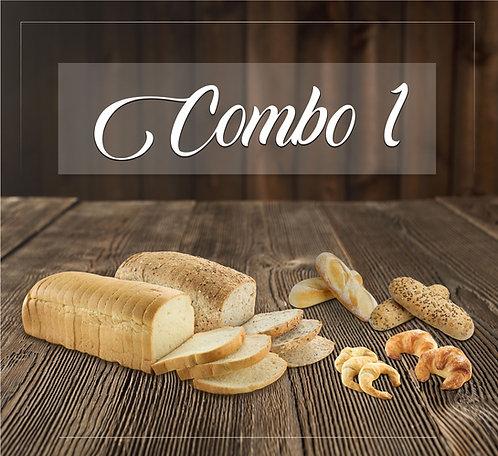 COMBO 1 FAMILIAR