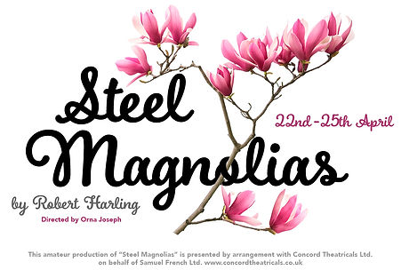 Steel Magnolias - website banner - small