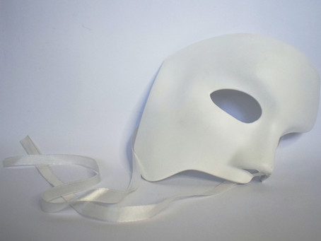 Guidance on face coverings for upcoming New Stagers performances