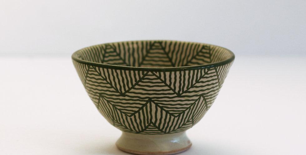 Keramikschale - S
