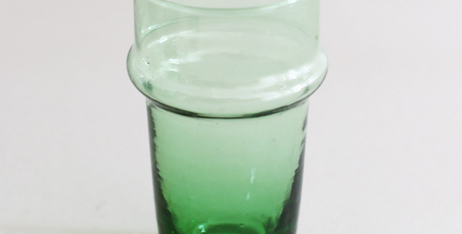 """""""Le verre BELDI"""" Glas - 11,5 cm"""