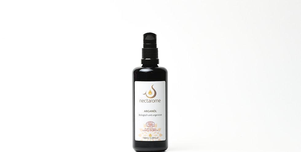 NECTAROME Arganöl biologisch und ungeröstet - 100ml