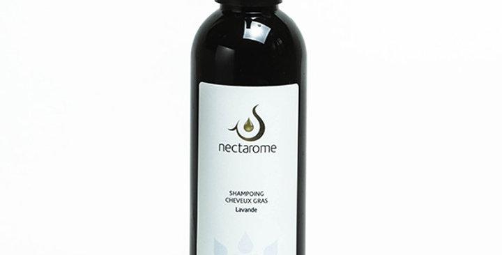 NECTAROME Shampoo gegen fettiges Haar Lavendel - 200ml