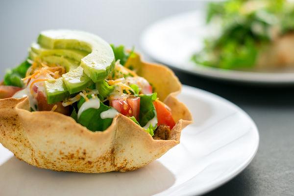 Canva - Tortilla bowl salad.jpg