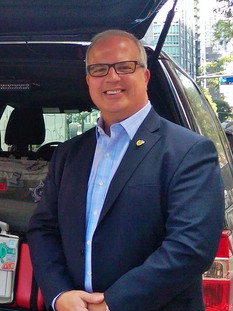 Anthony Pugliese, NRP
