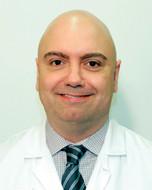 David Saloum MD