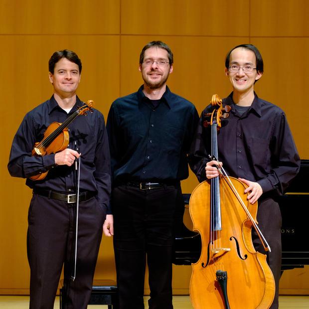Zion Trio